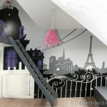 chambre deco paris