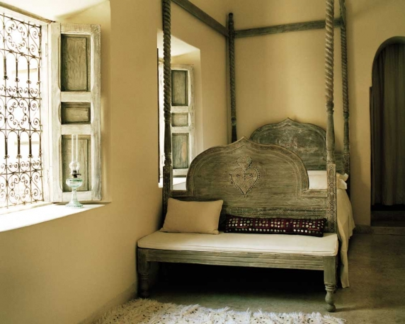 d coration chambre marocaine d co sphair. Black Bedroom Furniture Sets. Home Design Ideas