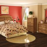 Deco chambre a coucher champetre - Chambre a coucher champetre ...
