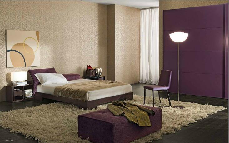 deco chambre a coucher tendance - visuel #6