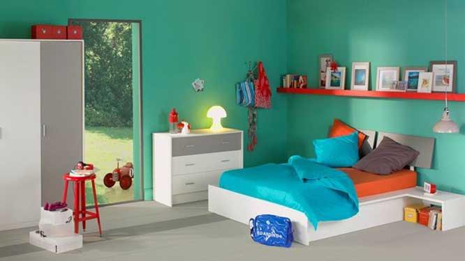 Chambre Garcon Alinea : Deco chambre ado garcon alinea visuel