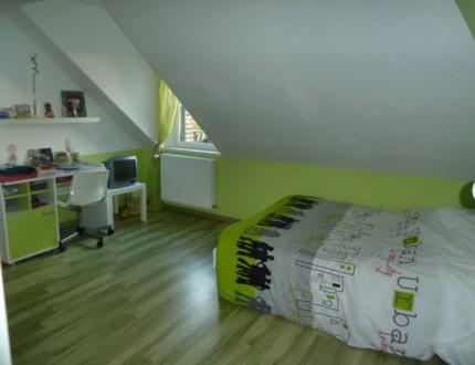 deco chambre ado gris vert - visuel #2