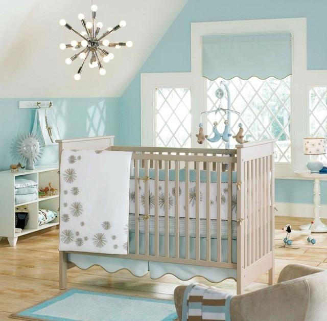 deco chambre b. Black Bedroom Furniture Sets. Home Design Ideas