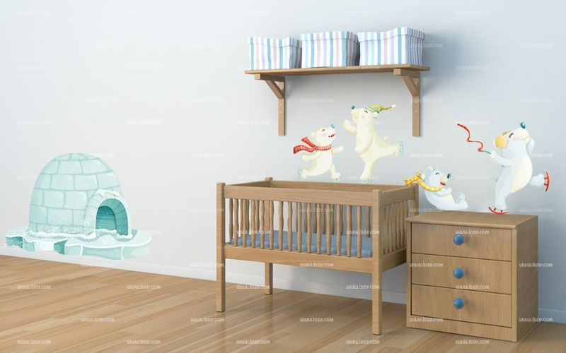 Sticker ourson chambre bb beautiful stickers ours chambre - Chambre de bebe complete a petit prix ...