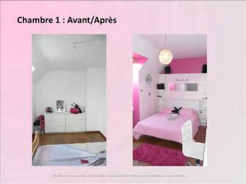 deco chambre fille 12 ans. Black Bedroom Furniture Sets. Home Design Ideas