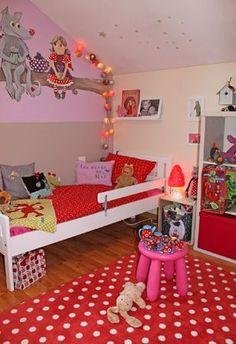 deco chambre grande fille - visuel #8
