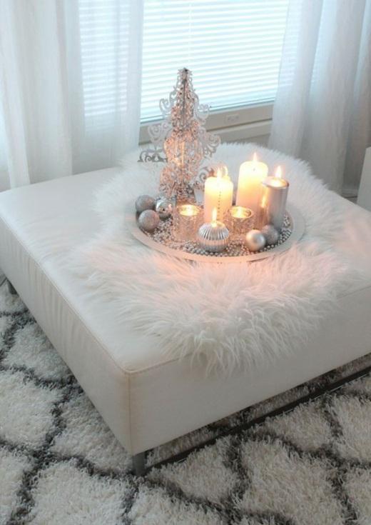 deco chambre hiver deco chambre hiver - visuel #7 .