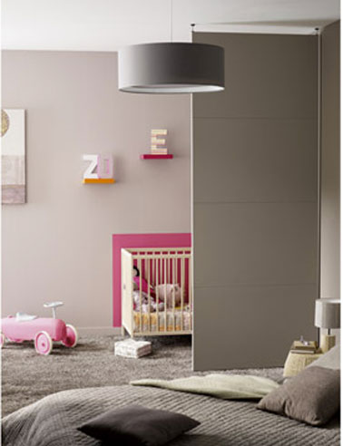 deco chambre parent avec bebe visuel 7. Black Bedroom Furniture Sets. Home Design Ideas