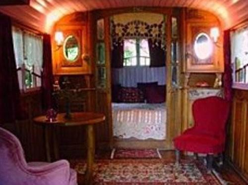 Deco interieur roulotte - Interieur de roulotte ...