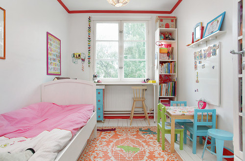 Deco petite chambre garcon visuel 4 - Deco petite chambre ...