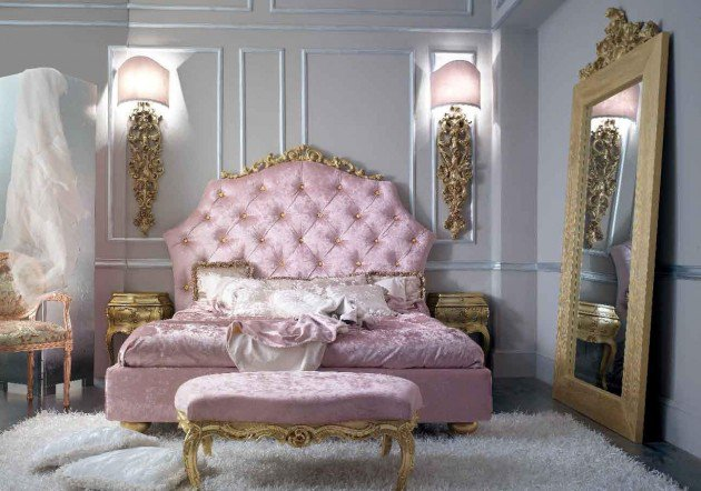 deco pour chambre baroque visuel 9. Black Bedroom Furniture Sets. Home Design Ideas