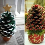 Decoration a faire soi meme de noel - Deco noel nature a faire soi meme ...