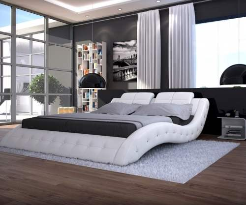 decoration chambre a coucher design. Black Bedroom Furniture Sets. Home Design Ideas
