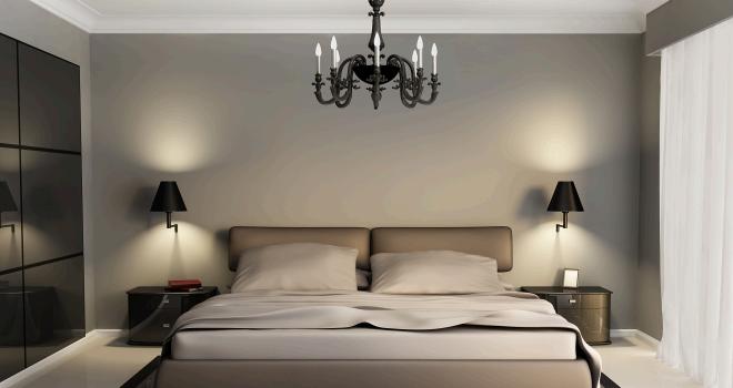 Decoration chambre a coucher design visuel 1 - Design chambre a coucher ...