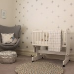 decoration chambre bebe fille etoile