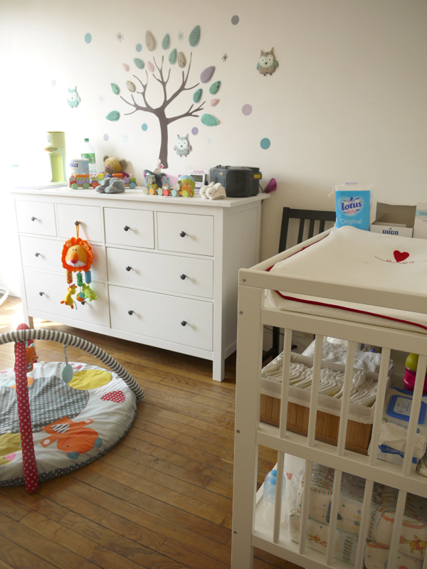 decoration chambre bebe garcon pas cher - visuel #2