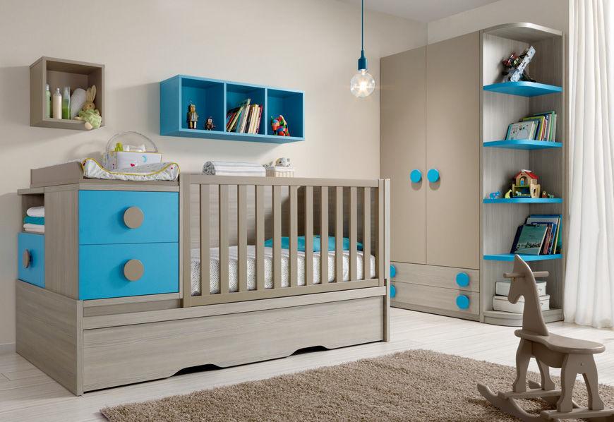 decoration chambre bebe garcon pas cher - visuel #5