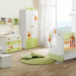 decoration chambre bebe garcon winnie
