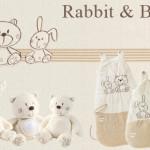 decoration chambre bebe lapin