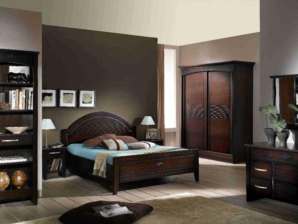 decoration chambre coloniale visuel 6. Black Bedroom Furniture Sets. Home Design Ideas