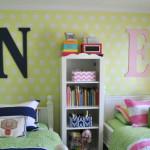 decoration chambre fille et garcon