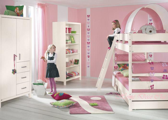 decoration chambre fille tunisie visuel 6. Black Bedroom Furniture Sets. Home Design Ideas