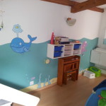 decoration chambre garcon bateau