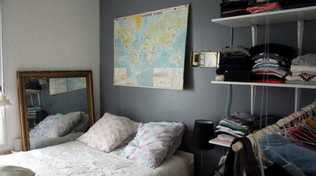 decoration chambre homme 20 ans visuel 3. Black Bedroom Furniture Sets. Home Design Ideas