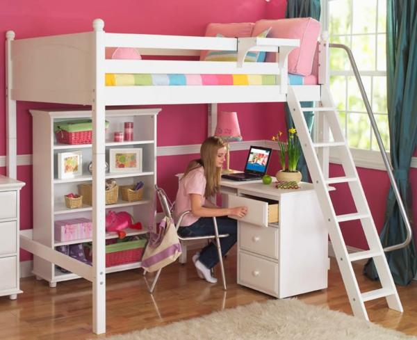 Décoration chambre : idées déco chambre bébé, enfant et adulte