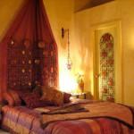 decoration chambre marocaine