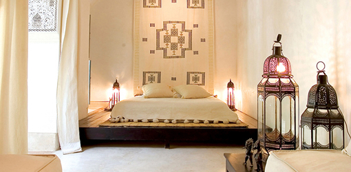 Stunning Decoration Des Chambre Marocain Gallery - Design Trends ...