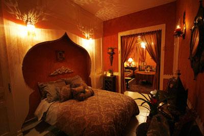 decoration chambre marocaine visuel 7 - Decor Photo Chambres D Hotes