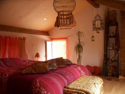 decoration chambre marocaine. Black Bedroom Furniture Sets. Home Design Ideas