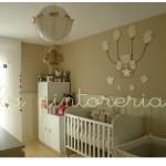 decoration chambre ourson