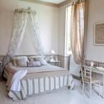 decoration chambre romantique