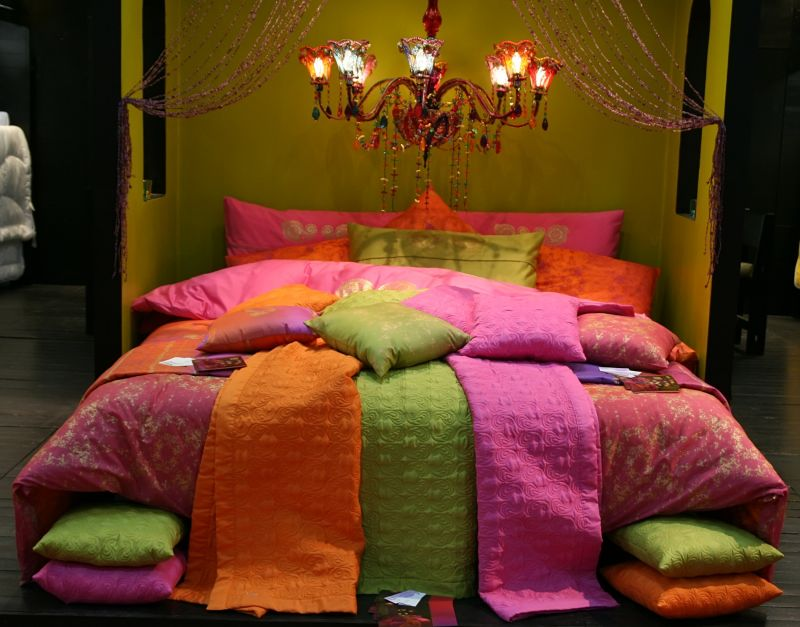Chambre Style Oriental. Good Decoration Chambre Orientale Related ...