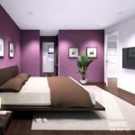 decoration chambres peinture