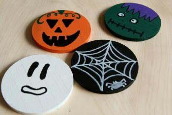 Decoration d halloween a fabriquer soi meme visuel 7 - Halloween decoration a faire soi meme ...