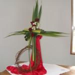 decoration liturgique paques