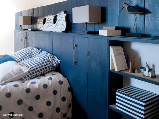 chambre deco chambre bleu fonc 1000 id es sur la. Black Bedroom Furniture Sets. Home Design Ideas