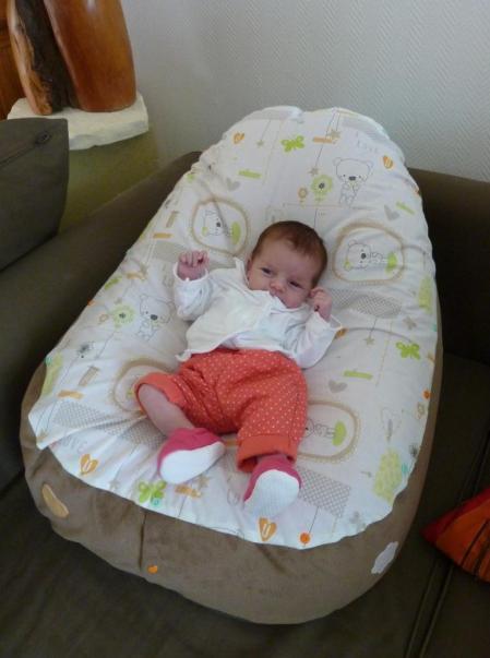 fabriquer un pouf pour bebe visuel 7. Black Bedroom Furniture Sets. Home Design Ideas