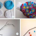 fabriquer un pouf pour bebe