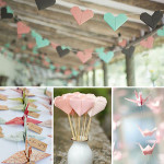 faire decoration bapteme