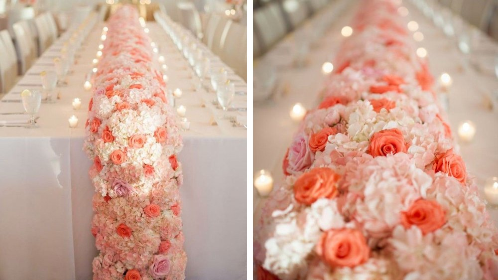 faire soi meme sa decoration mariage - visuel #2