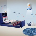 idee deco chambre bebe theme mer. Black Bedroom Furniture Sets. Home Design Ideas