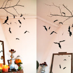 idees deco halloween faire soi meme. Black Bedroom Furniture Sets. Home Design Ideas
