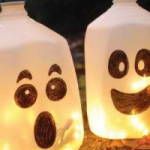 Idees deco halloween faire soi meme - Idees deco halloween faire soi meme ...