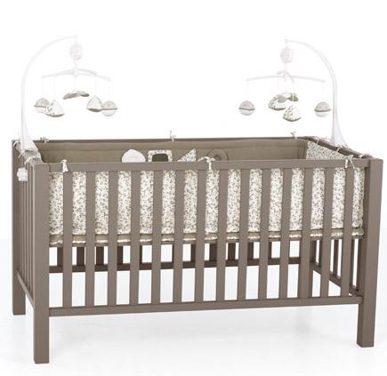 lit bebe double jumeaux