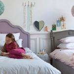 lit pour jumeaux junior