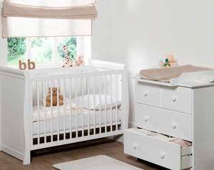 photo deco chambre bebe mixte